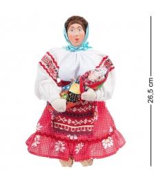 RK-909 Кукла  Марья с ребенком