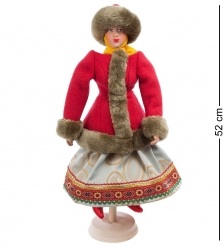 RK-910 Кукла  Марья   московская губерния