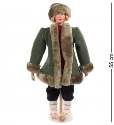 RK-906 Кукла  Иван   московская губерния