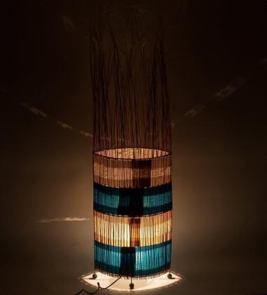 42-010 Светильник бол. «Метеор»  о.Бали