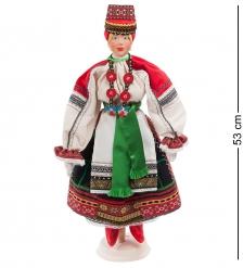 RK-914 Кукла  Прасковья   воронежская губерния