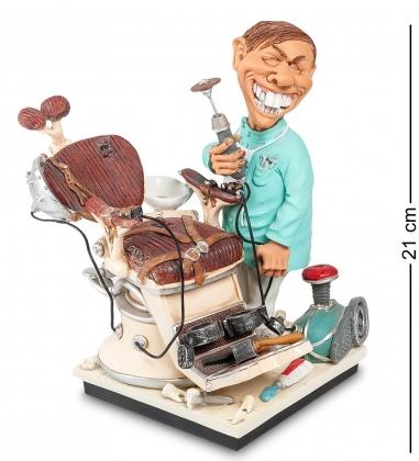 STD-13 Статуэтка Стоматолог  W.Stratford