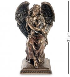 WS-170 Статуэтка Ангел-хранитель