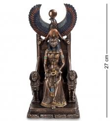 WS-182 Статуэтка  Богиня Сехмет