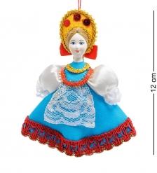 RK-671 Кукла подвесная  Феклуша
