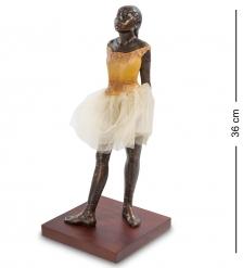 pr-DE10 Статуэтка «Балерина» Эдгара Дега  Museum.Parastone