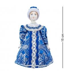 RK-753 Кукла малая  Снегурочка