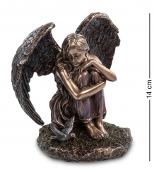 WS-169 Статуэтка  Ангел мира