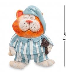 RV-562 Фигурка «Кот в пижаме»  W.Stratford