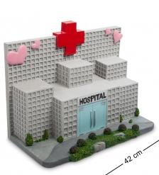 RV-570 Стенд  Больница   W.Stratford