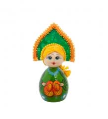 Кукла-магнит  Аксинья  - Вариант A