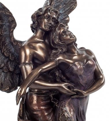 WS-174 Статуэтка «Любовь на небесах»