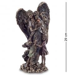 WS-178 Статуэтка  Ангел-хранитель