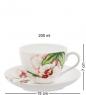 JS-38 Чайный набор на 6 перс. Королевская орхидея  Pavone