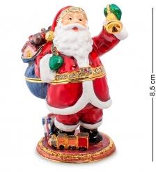 SMT-11 Шкатулка «Дед Мороз»  Nobility
