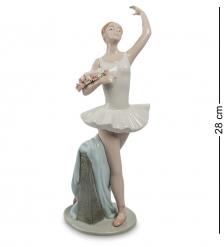 CMS-19/25 Статуэтка  Прима-балерина   Pavone