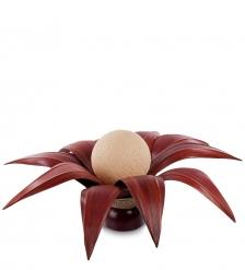 95-057 Светильник Краски Индонезии  кокос, о. Бали