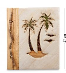 16-062 Фотоальбом  Тропики    о.Бали