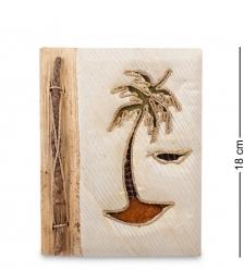 16-077 Блокнот  Тропики  ср.  о.Бали