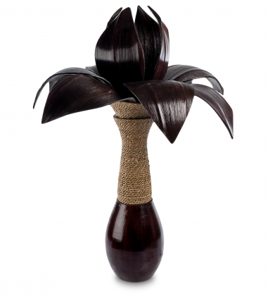 95-051 Светильник «Краски Индонезии»  кокос, о. Бали
