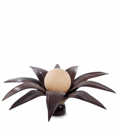 95-057 Светильник «Краски Индонезии»  кокос, о. Бали