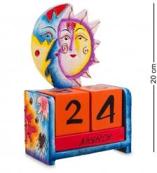 31-039 Настольный календарь  о.Бали