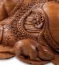 17-074 Статуэтка Ганеш  суар, о.Бали