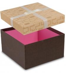 ZK-12/3 Коробка «Узор Меандр»