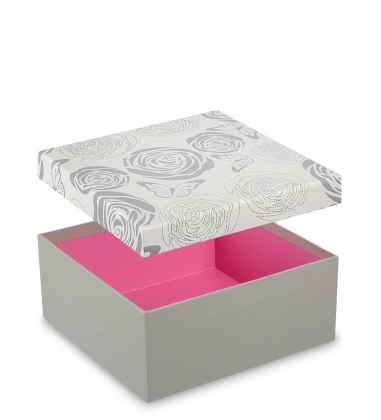ZK-07/1 Коробка  Розовые мечты