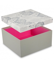 ZK-07/3 Коробка  «Розовые мечты»