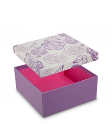 ZK-08/1 Коробка  «Розовые мечты»
