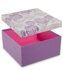 ZK-08/3 Коробка  Розовые мечты