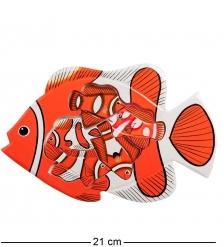 46-010 Пазл  Рыбы   о.Бали