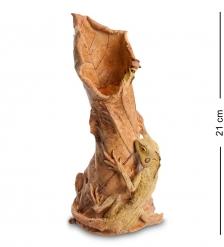 ED- 65/1 Ваза  Ящерица  - Вариант A