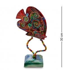 47-006 Статуэтка «Рыба»  о.Бали
