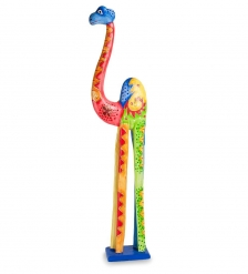 99-356 Статуэтка  Верблюд  100 см  албезия, о.Бали