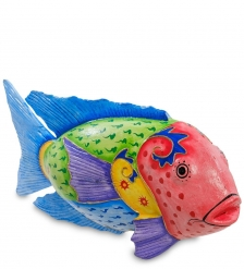 99-425 Статуэтка  Рыба   албезия, о.Бали