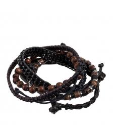 98-002 Браслет  Балийский шарм   о.Бали  - Вариант A