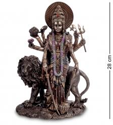 WS-543 Статуэтка  Богиня Дурга - защитница богов и мирового порядка