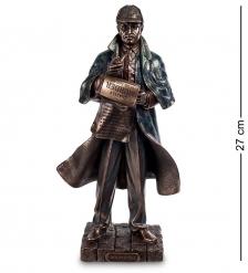 WS-286 Статуэтка  Шерлок Холмс