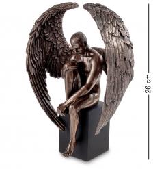 WS-547 Статуэтка  Мужчина-Ангел