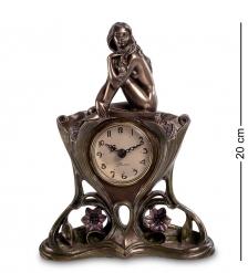 WS-549 Часы «Обнаженная девушка»