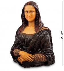 WS-551 Статуэтка  Мона Лиза   Леонардо да Винчи