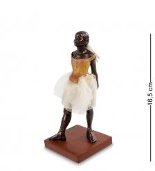 pr-DE03 Статуэтка «Балерина» Эдгара Дега  Museum.Parastone