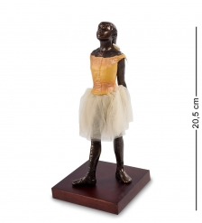 pr-DE05 Статуэтка «Балерина» Эдгара Дега  Museum.Parastone
