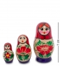 МР-56/ 1 Матрешка 3-кукольная  Кировская