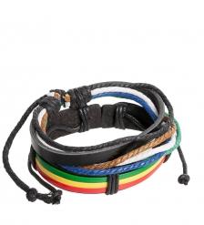 Y-BKB108 Набор браслетов цветных