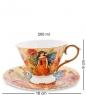 AS-78 Чайный н-р на 2 перс «Дольче Вита»   Pavone