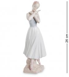 JP-27/34 Статуэтка  Балерина   Pavone
