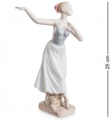 JP-27/35 Статуэтка  Балерина   Pavone